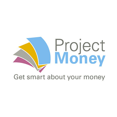 CEP Project Money logo